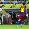 Guardiola ne jette pas la pierre à Messi !