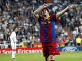 Lionel Messi rembarre le Real Madrid !