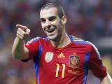 Malaga songe à Negredo pour succéder à Van Nistelrooy !
